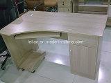 Scrittorio di legno del calcolatore della Tabella dell'ufficio (LL-TC001)