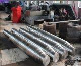 Haut de la dureté de l'arbre en acier forgé pour la métallurgie et la construction navale
