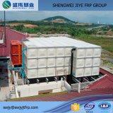 Serbatoio di acqua di SMC/FRP/GRP