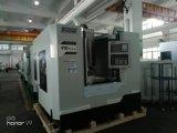 Te-855 Centro de Mecanizado Vertical CNC fresadora CNC