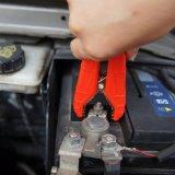 Mini-Car Jump Starter Bateria de Lítio 16800mAh 800um pico para a gasolina e diesel