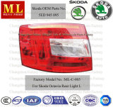 Rear automatico Light per Skoda Octavia From 2012 (5E5 945 111)