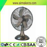 ventilatore dello scrittorio di /Metal del ventilatore da tavolo del metallo 12inch/retro ventilatore del metallo