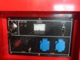 11kVA CE/Soncap/Ciqの証明の無声携帯用ディーゼル対シリンダーエンジンの発電機