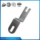 CNCの機械化シートの部分を押すOEM/Customの旋盤のステンレス鋼