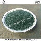 F80 карбид кремния зеленый используется в шлифовка и полировка