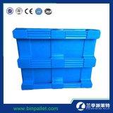 haltbare Nahrungsmittelgrad-feste hygienische Plastikladeplatte des Racking-40X48