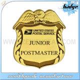 Incremento de precio de fábrica Win jefe de proyecto personalizado Insignia de Honor