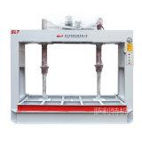 CNC-Maschinen Veredelte Stahlplatte Holzbearbeitung MY-50T hydraulische Kaltpressmaschine