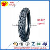 도로 기관자전차 타이어 3.00-17 3.00-18 떨어져 기관자전차 타이어