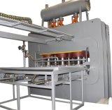 Automatische Furnier-Blattschalen-Zeile
