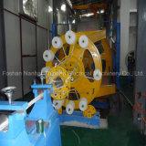 Equipo de producción del cable de alambre de la energía
