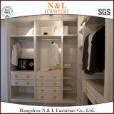 غرفة نوم حديث خشبيّة [سليد دوور] خزانة ثوب