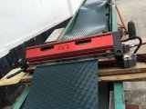 Воздух-Охлаждая неразъемная горячая машина давления для ленточного транспортера