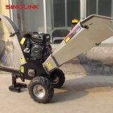 precio de fábrica sucursal tala de árboles de la máquina biotrituradora/ Fabricante de trituradora trituradora