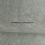 Couvre-tapis de brin coupé par fibres de verre en verre d'E/C, couvre-tapis de fibre de verre