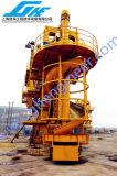 2400 bolsas/H el tornillo de rotación de la planta de cemento de la pala para el buque