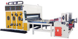 Machine à sous multi d'impression à l'encre de l'eau de couleurs de série de Baqk