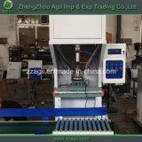 Китайская машина упаковки поставщика Semi автоматическая для деревянных лепешек