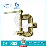 Kingq elektrische Schweißens-Zubehör-Massen-Schelle-Produkte für Verkauf
