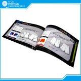 Beste farbenreiche Broschüre-Onlinedrucken