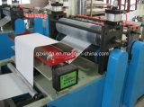 Máquina plegable de papel Np-7000k de la servilleta de la salida de las capas dobles