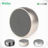 Neuer kühler beweglicher mini drahtloser Bluetooth Lautsprecher mit einer 1 Jahr-Garantie (WY-SP07)