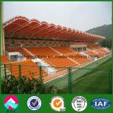 Высокое качество стали структуры с Bleachers стадиона футбольного поля для установки внутри помещений