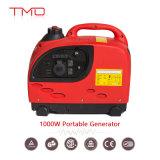Китай заводская цена 1 квт мини-Silent цифровой преобразователь бензиновый генератор для использования вне помещений