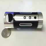 Pièces de machines en aluminium de précision pour l'usinage d'automobile/avions/Camera/CNC