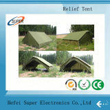 8 Pessoas Ultralight Disaster Relief Tents