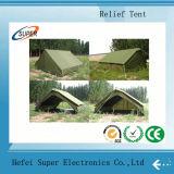 8 شخص فائق خفّة [ديسستر رليف] خيمة