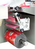 Feuille de Biscuit feuilleté automatique machine de conditionnement