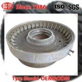 道のタイヤを離れたのためのカスタマイズされた二つの部分から成った12.00-20鋼鉄放射状のタイヤ型