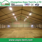 Большое Aluminum Alloy Warehouse Tent для Temporary Storage
