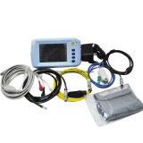 Monitor paciente Handheld de la pantalla táctil del precio de fábrica (RPM-8000B) - Fanny