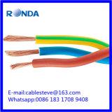 Rv-flexibler Belüftung-elektrischer Draht 2.5 SQMM