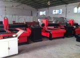 Aluminium/Ss/Ms/CS/Al/Copper Plasma Metal Cutting Machine Hypertherm 65/105A
