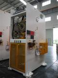 110 Ton Semiclosed Máquina de prensas mecânicas de alta precisão
