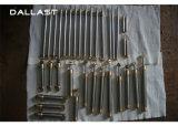 Kleine Hydraulische Cilinders Dubbelwerkend voor de Hydraulische RAM van de Boom van het Graafwerktuig