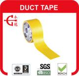 高品質の結合のゴム製基づいた布ダクトテープ