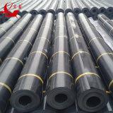 HDPE van uitstekende kwaliteit Geomembrane van de Voering van de Vijver van het Landbouwbedrijf van /Fish van de Prijs van de Fabriek van de Voering/van het Product Geosynthetic