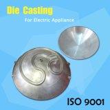 Buena calidad eléctrica de aluminio Wok