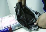 Мешок TNT магазина китайца он-лайн освобождает полиэтиленовый пакет уплотнения собственной личности слипчивый