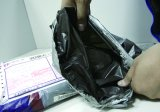 Saco de compras on-line chinês Saco de plástico TNT Clear Self Seing Adhesive Seal