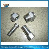 Van het Micro- van het Roestvrij staal van de precisie CNC van de Delen Afgietsel van de Matrijs het Deel van Machines