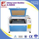 Estaca da etiqueta da máquina de estaca do laser da etiqueta do vinil da elevada precisão com melhor preço