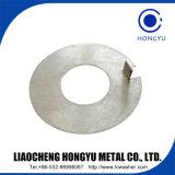 Rondelles plates ASTM F436 de l'acier inoxydable M3-M64 ou de l'acier du carbone
