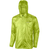 Полиэфир 100% Lightweight Waterproof Running Jacket для Men
