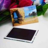 Magnete del frigorifero dell'aerostato del metallo dei regali di affari di Manufaturer